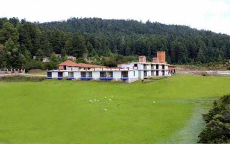 Foto de terreno habitacional en venta en, del viento, mineral del monte, hidalgo, 494951 no 09