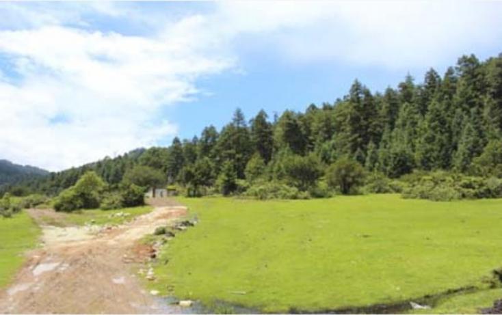 Foto de terreno habitacional en venta en, del viento, mineral del monte, hidalgo, 580456 no 11