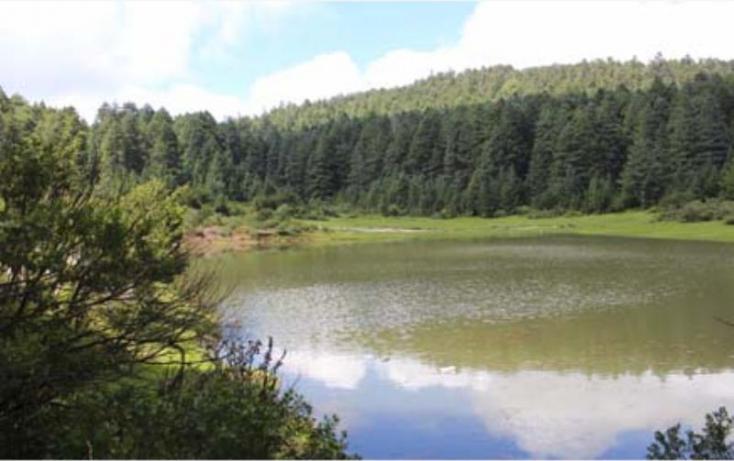 Foto de terreno habitacional en venta en, del viento, mineral del monte, hidalgo, 580456 no 21