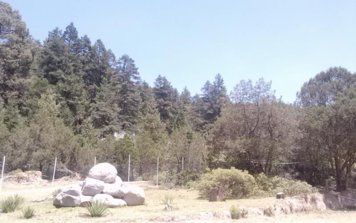 Foto de terreno habitacional en venta en, del viento, mineral del monte, hidalgo, 580456 no 37