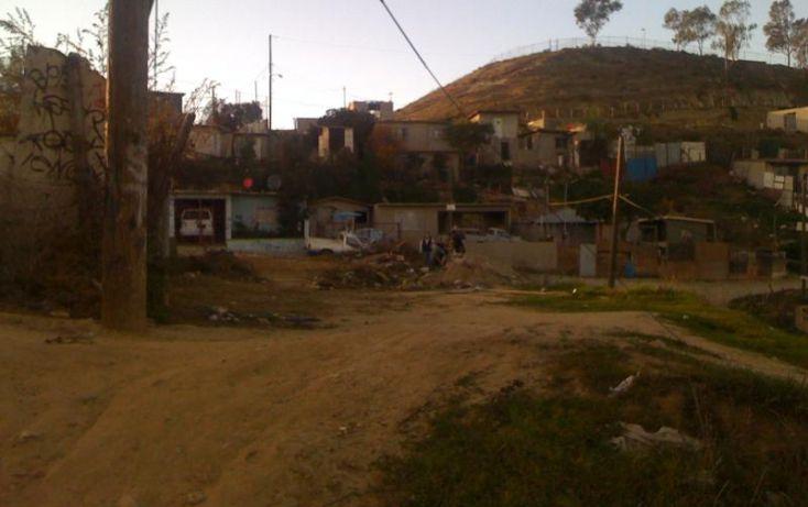 Foto de terreno habitacional en venta en del yeso 1, artesanal, tijuana, baja california norte, 1468989 no 03