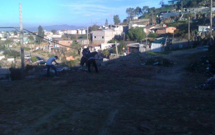 Foto de terreno habitacional en venta en del yeso 1, artesanal, tijuana, baja california norte, 1468989 no 06