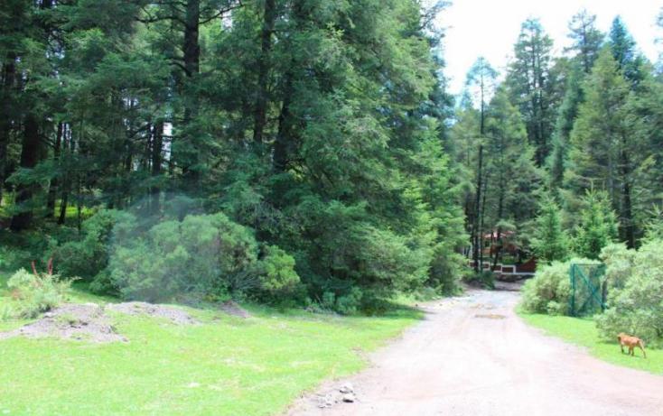 Foto de terreno habitacional en venta en, del zopilote, mineral del monte, hidalgo, 754045 no 03
