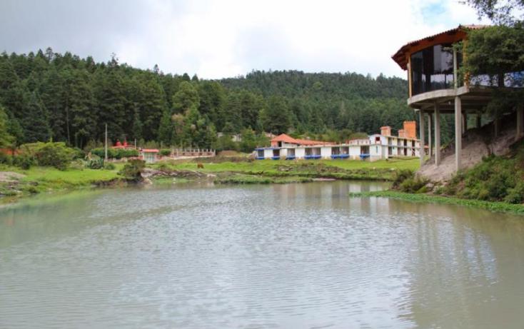 Foto de terreno habitacional en venta en, del zopilote, mineral del monte, hidalgo, 754045 no 05