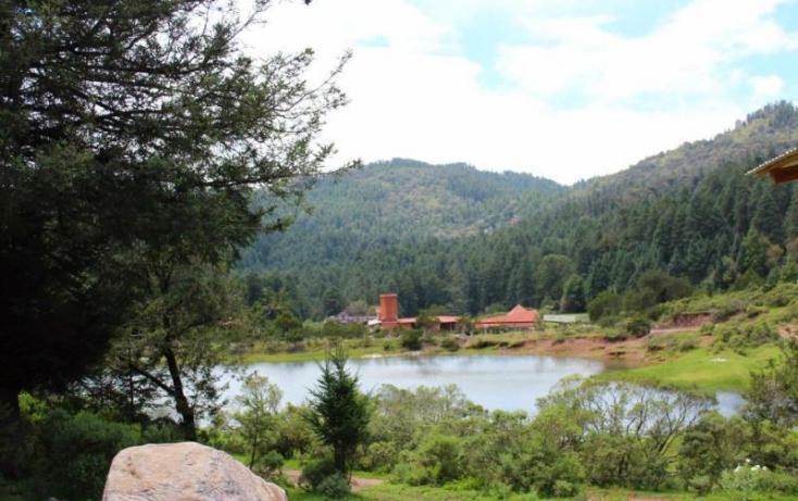 Foto de terreno habitacional en venta en, del zopilote, mineral del monte, hidalgo, 754045 no 11