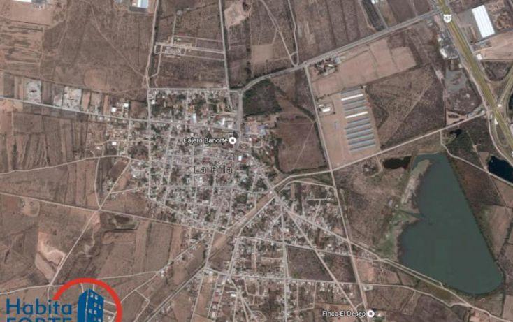 Foto de terreno habitacional en venta en delegacion la pila, emiliano zapata, san luis potosí, san luis potosí, 1393707 no 01
