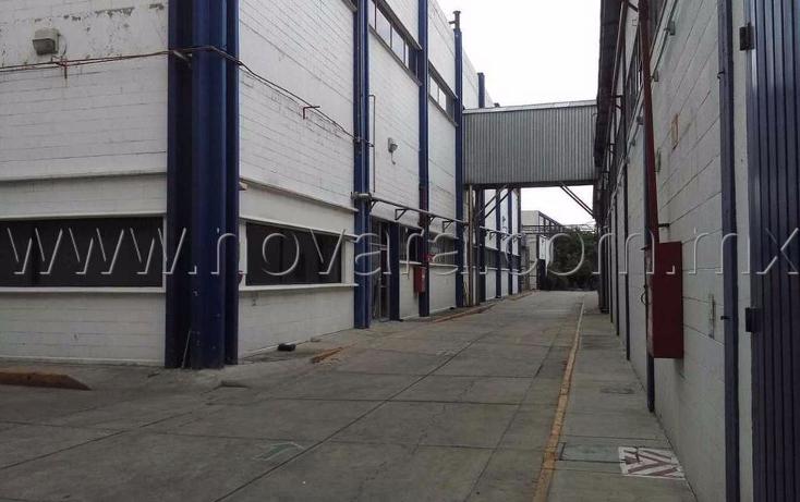 Foto de nave industrial en renta en  , delegación política azcapotzalco, azcapotzalco, distrito federal, 1112295 No. 03