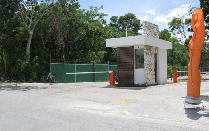 Foto de casa en venta en delfin 1, puerto morelos, benito juárez, quintana roo, 1490229 no 02