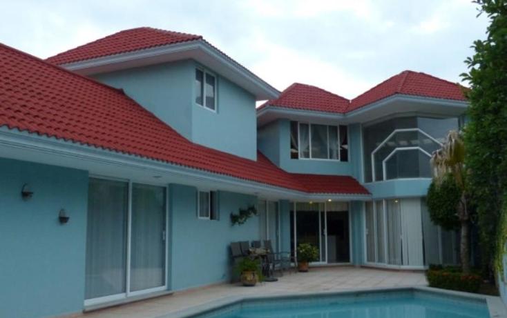 Foto de casa en venta en delfin 99, costa de oro, boca del río, veracruz de ignacio de la llave, 2046142 No. 01