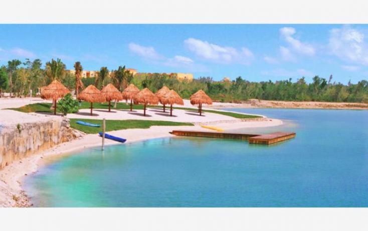 Foto de terreno habitacional en venta en delfines 21, cancún centro, benito juárez, quintana roo, 834913 no 01