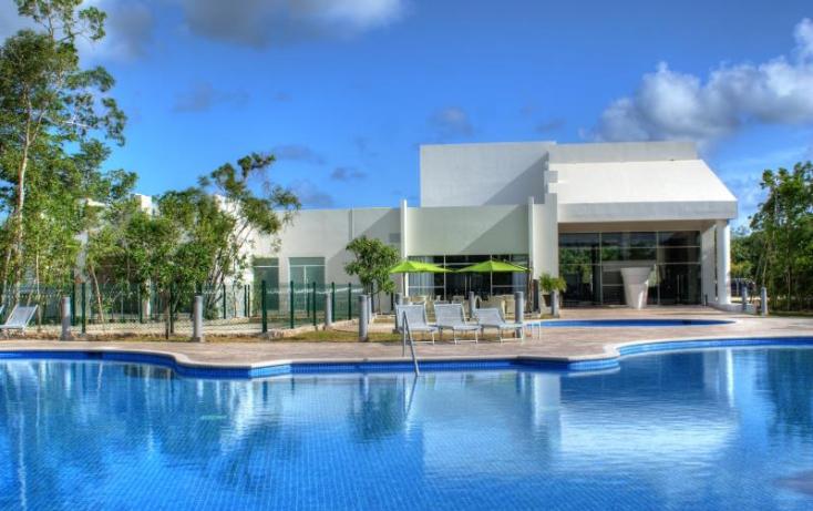 Foto de terreno habitacional en venta en delfines 21, cancún centro, benito juárez, quintana roo, 834913 no 02