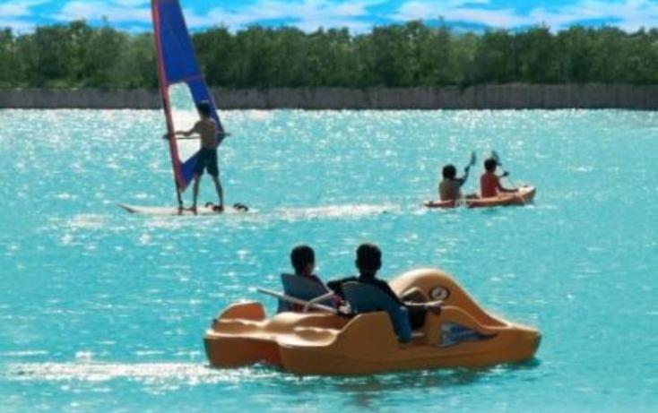 Foto de terreno habitacional en venta en delfines 21, cancún centro, benito juárez, quintana roo, 834913 no 03