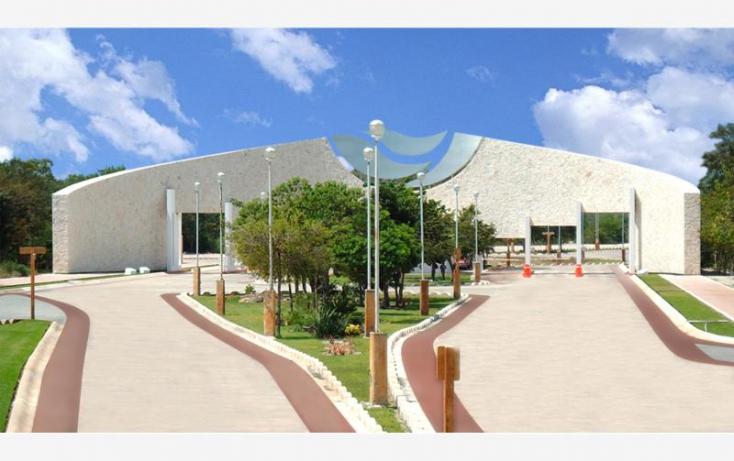 Foto de terreno habitacional en venta en delfines 21, cancún centro, benito juárez, quintana roo, 834913 no 04