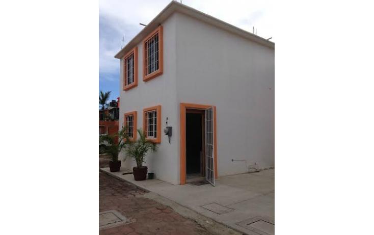 Foto de casa en venta en delfines, la puerta, zihuatanejo de azueta, guerrero, 512729 no 02