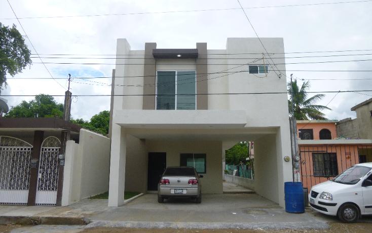 Foto de casa en venta en  , delfino reséndiz, ciudad madero, tamaulipas, 1187875 No. 01