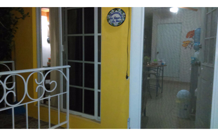Foto de departamento en renta en  , delfino res?ndiz, ciudad madero, tamaulipas, 1602650 No. 01