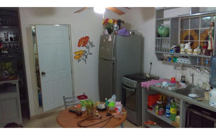 Foto de departamento en renta en  , delfino res?ndiz, ciudad madero, tamaulipas, 1602650 No. 05