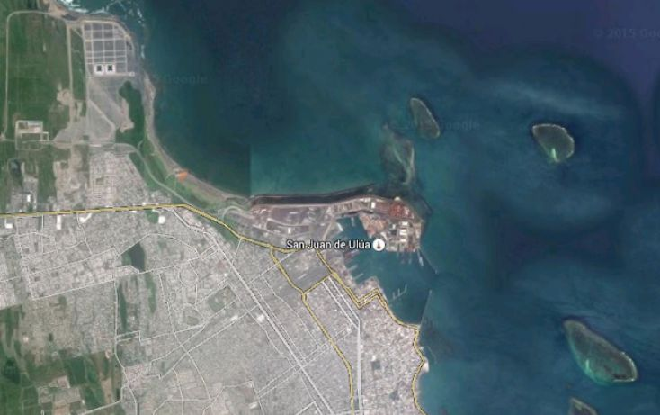Foto de terreno comercial en venta en, delfino victoria santa fe, veracruz, veracruz, 1291819 no 01