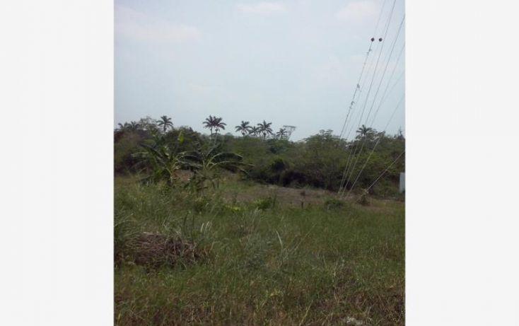 Foto de terreno comercial en venta en, delfino victoria santa fe, veracruz, veracruz, 1629908 no 03