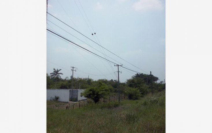 Foto de terreno comercial en venta en, delfino victoria santa fe, veracruz, veracruz, 1629908 no 04