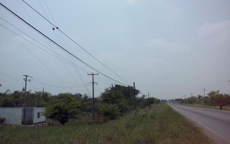 Foto de terreno comercial en venta en, delfino victoria santa fe, veracruz, veracruz, 1629908 no 07