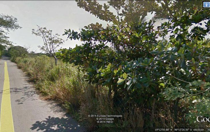 Foto de terreno comercial en venta en, delfino victoria santa fe, veracruz, veracruz, 1670522 no 02