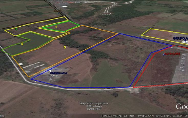 Foto de terreno comercial en venta en, delfino victoria santa fe, veracruz, veracruz, 1670522 no 06