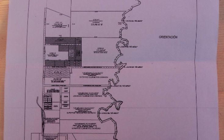 Foto de terreno comercial en venta en, delfino victoria santa fe, veracruz, veracruz, 2035834 no 02