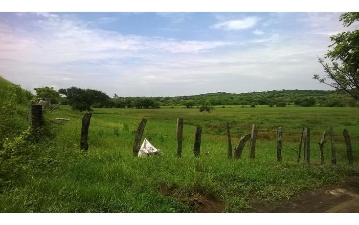 Foto de terreno habitacional en venta en  , delfino victoria (santa fe), veracruz, veracruz de ignacio de la llave, 1454761 No. 02