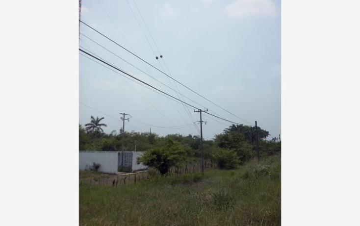 Foto de terreno comercial en venta en  , delfino victoria (santa fe), veracruz, veracruz de ignacio de la llave, 1629908 No. 04