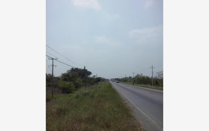 Foto de terreno comercial en venta en  , delfino victoria (santa fe), veracruz, veracruz de ignacio de la llave, 1629908 No. 06
