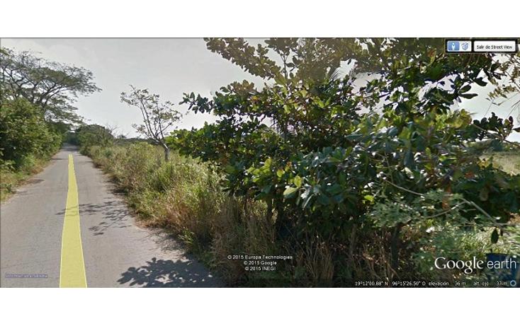 Foto de terreno comercial en venta en  , delfino victoria (santa fe), veracruz, veracruz de ignacio de la llave, 1670522 No. 02