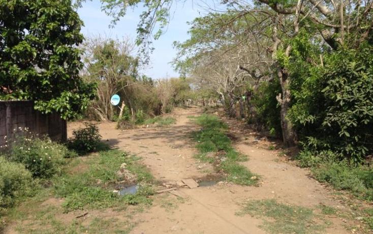 Foto de terreno habitacional en venta en  , delfino victoria (santa fe), veracruz, veracruz de ignacio de la llave, 1764916 No. 04