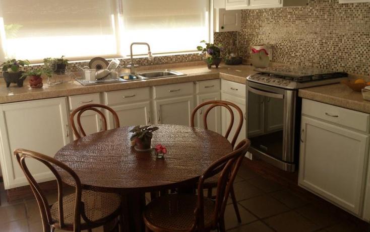 Foto de casa en venta en  , delicias, cuernavaca, morelos, 1034487 No. 04