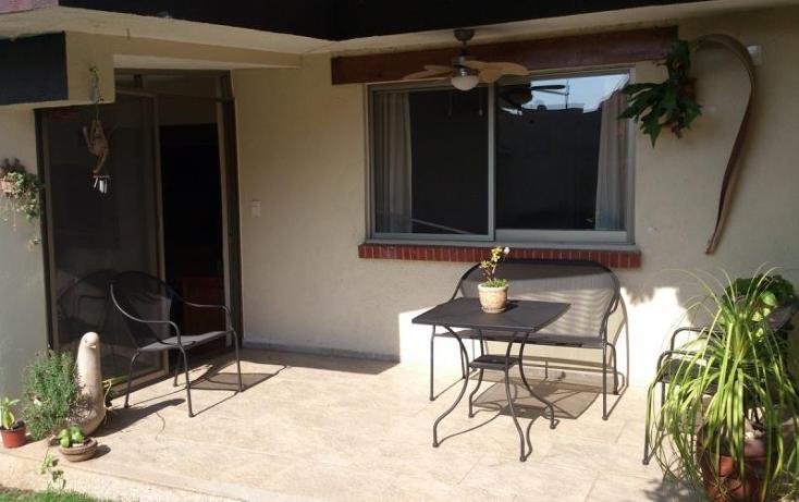 Foto de casa en venta en  , delicias, cuernavaca, morelos, 1034487 No. 19