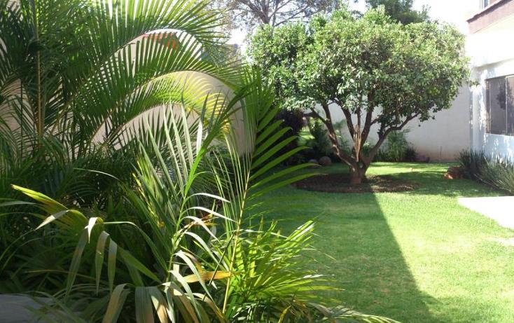 Foto de casa en venta en  , delicias, cuernavaca, morelos, 1034487 No. 21