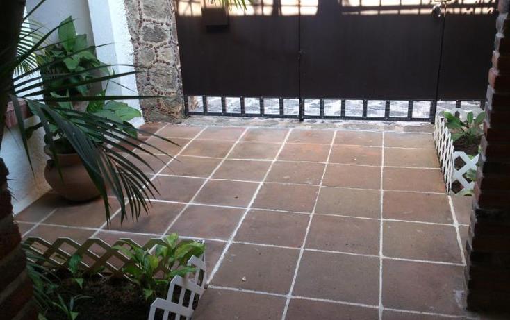 Foto de casa en venta en  , delicias, cuernavaca, morelos, 1034487 No. 23