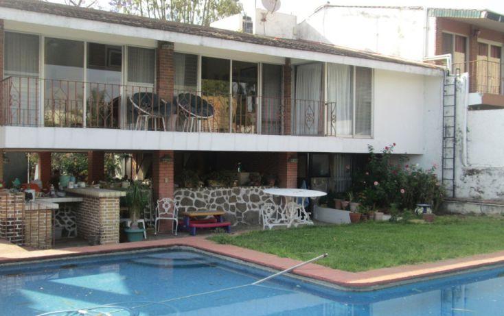 Foto de casa en venta en, delicias, cuernavaca, morelos, 1039605 no 01