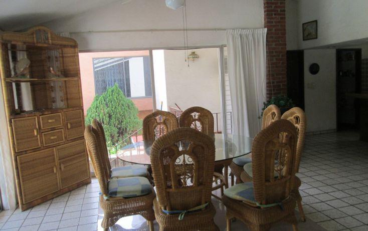 Foto de casa en venta en, delicias, cuernavaca, morelos, 1039605 no 06