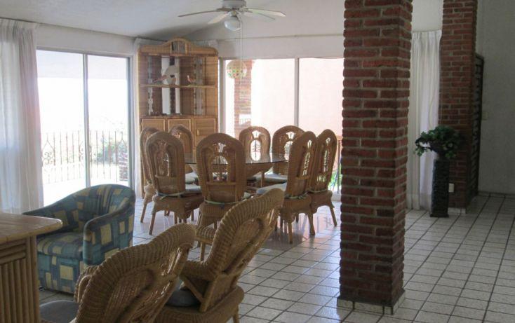 Foto de casa en venta en, delicias, cuernavaca, morelos, 1039605 no 07