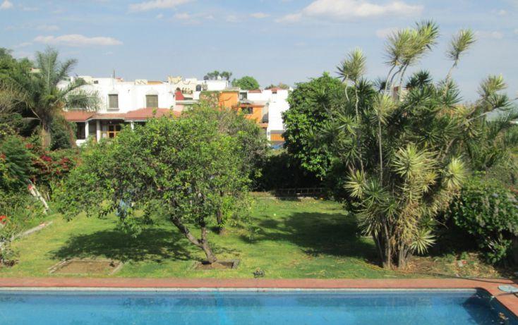 Foto de casa en venta en, delicias, cuernavaca, morelos, 1039605 no 10