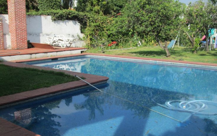Foto de casa en venta en, delicias, cuernavaca, morelos, 1039605 no 11
