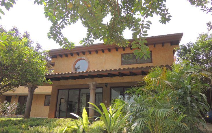 Foto de casa en condominio en venta en, delicias, cuernavaca, morelos, 1042495 no 01