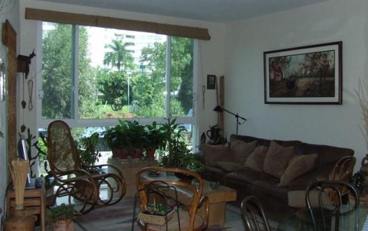 Foto de departamento en venta en  , delicias, cuernavaca, morelos, 1048205 No. 02