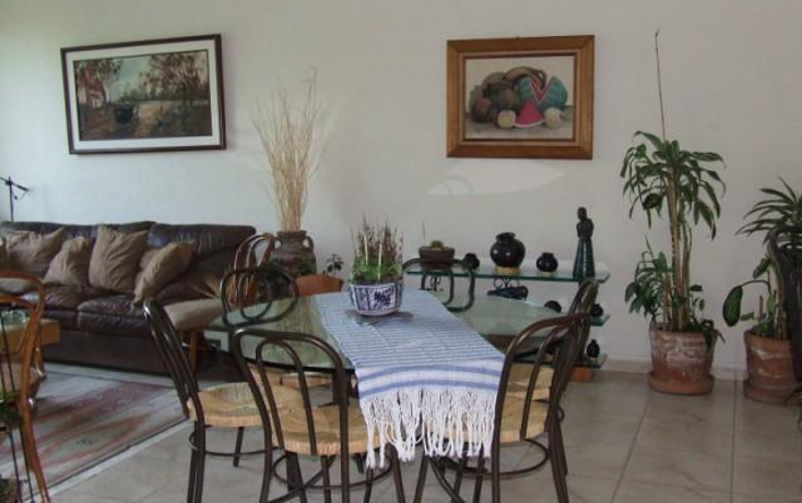 Foto de departamento en venta en  , delicias, cuernavaca, morelos, 1048205 No. 03