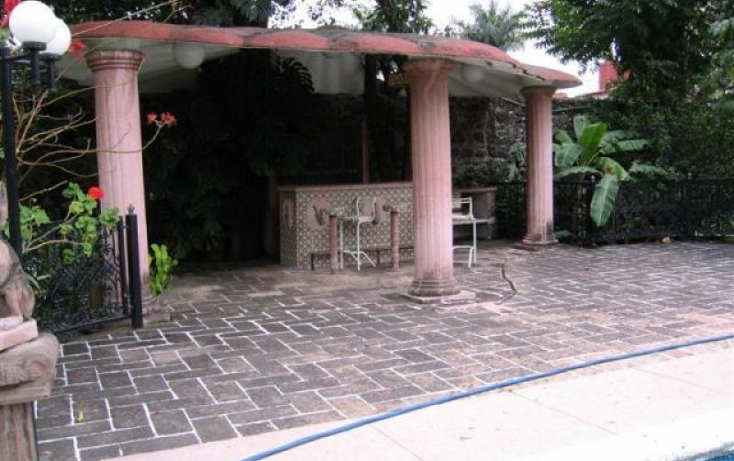 Foto de terreno habitacional en venta en  , delicias, cuernavaca, morelos, 1057483 No. 02