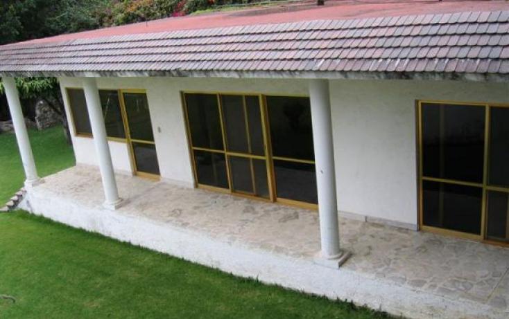 Foto de terreno habitacional en venta en  , delicias, cuernavaca, morelos, 1057483 No. 10