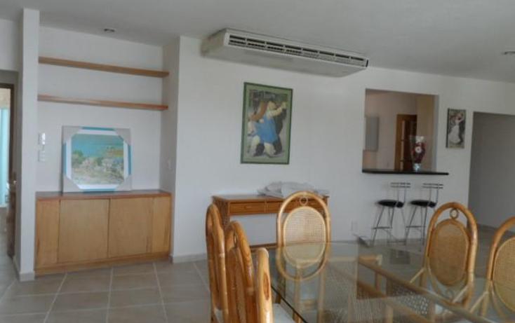 Foto de departamento en renta en  , delicias, cuernavaca, morelos, 1060863 No. 03