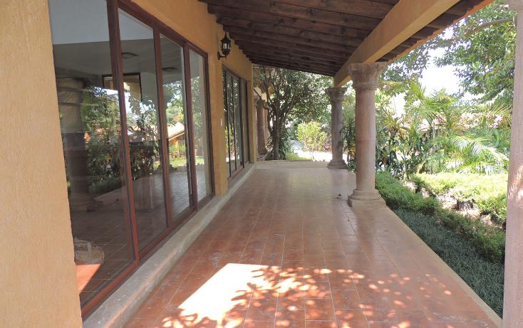 Foto de casa en venta en  , delicias, cuernavaca, morelos, 1062099 No. 02
