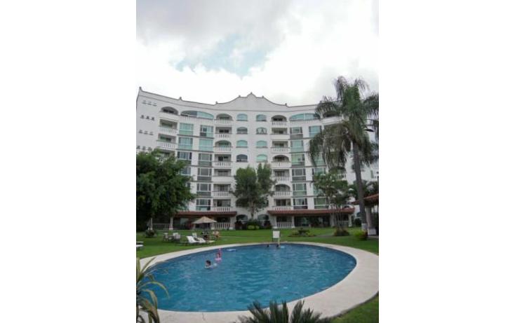 Foto de departamento en venta en  , delicias, cuernavaca, morelos, 1104263 No. 02